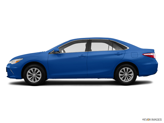 Used 2017 Toyota Camry in Greeley, CO