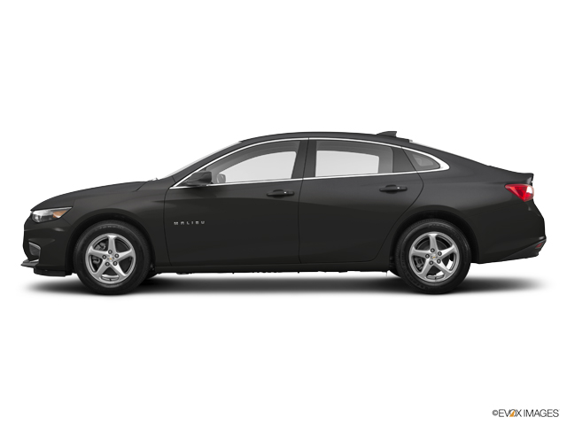 Used 2017 Chevrolet Malibu in Goldsboro, NC