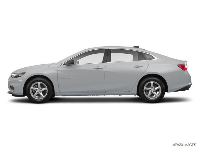 Used 2017 Chevrolet Malibu in Jackson, MS