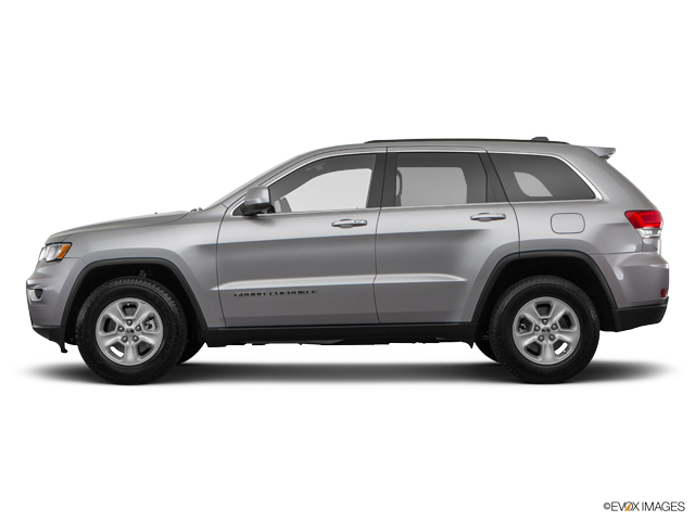 Used 2017 Jeep Grand Cherokee in Columbia, MO