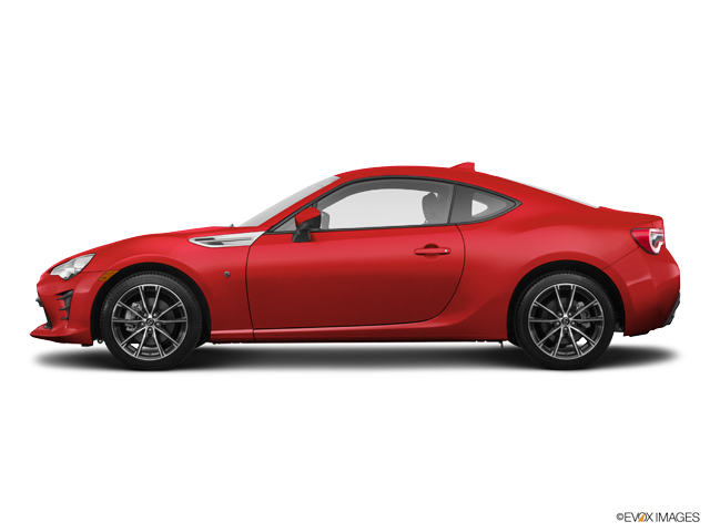 New 2017 Toyota 86 in Columbus, MS
