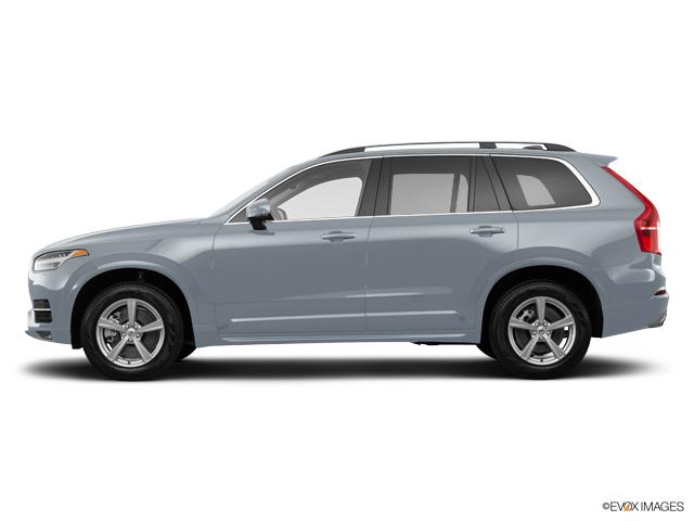 2017 Volvo XC90 Momentum