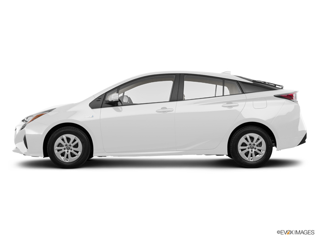 New 2017 Toyota Prius in Gilroy, CA