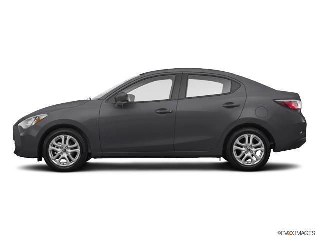 Used 2017 Toyota Yaris iA in Arlington, TX
