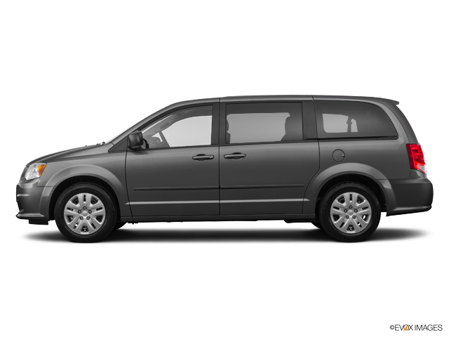 Used 2017 Dodge Grand Caravan in Newnan, GA