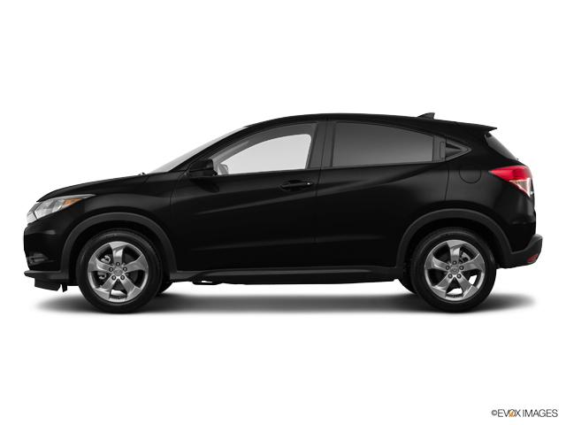 2017 Honda HR-V LX AWD CVT