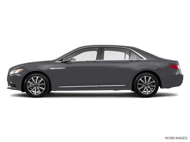 Used 2017 Lincoln Continental in , MS