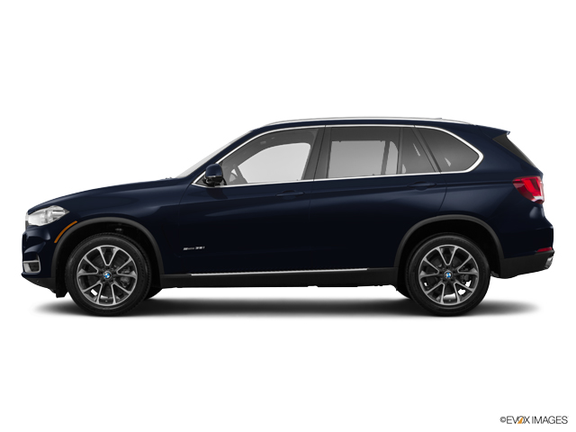 Used 2017 BMW X5 in Jackson, MS
