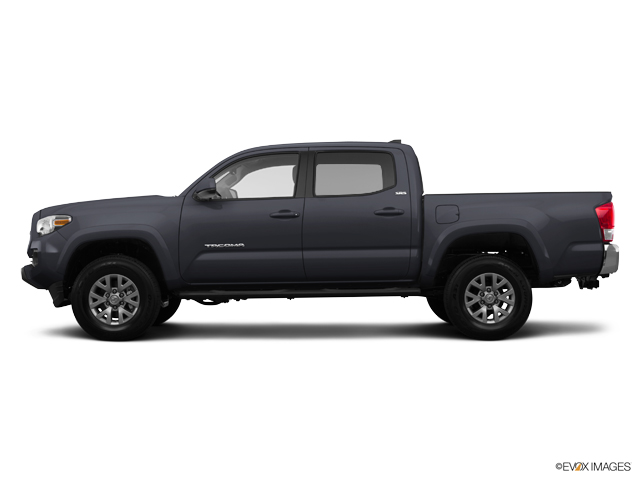 Used 2017 Toyota Tacoma in Puyallup, WA