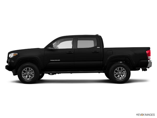 Used 2017 Toyota Tacoma in Jackson, MS