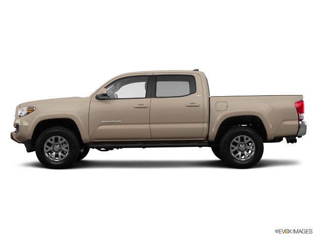 Used 2017 Toyota Tacoma in Burleson, TX