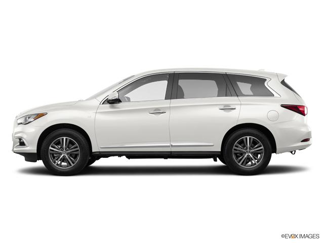2017 INFINITI QX60 FWD