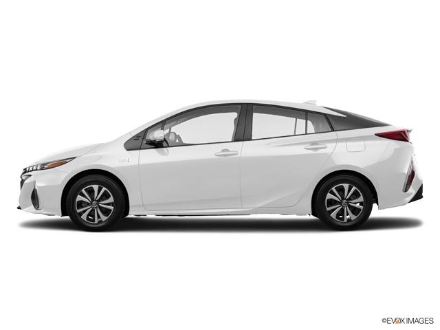 Used 2017 Toyota Prius Prime in Poway, CA