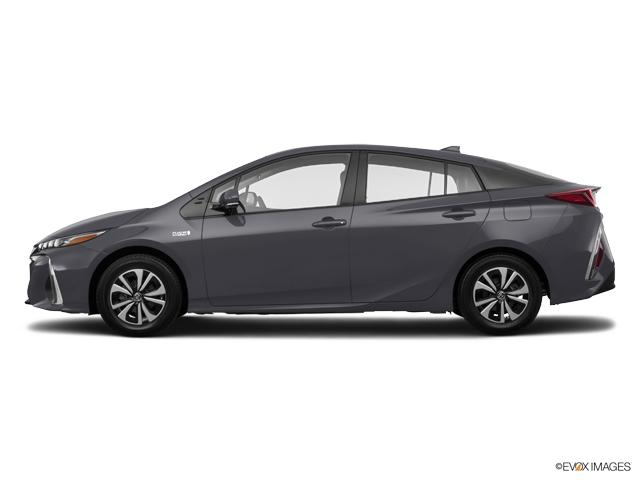 2017 Toyota Prius Prime iM
