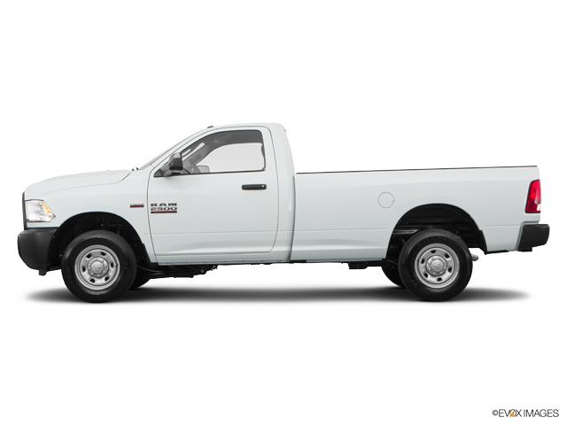 Used 2017 Ram 2500 in Broken Arrow, OK