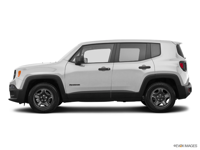 Used 2017 Jeep Renegade in Buena Park, CA