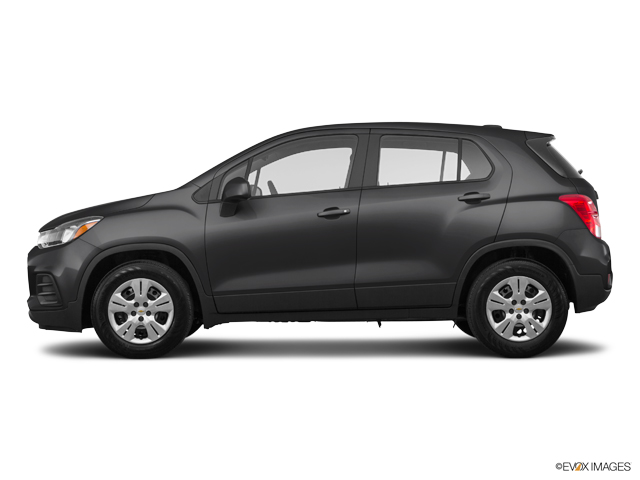 Used 2017 Chevrolet Trax in Buena Park, CA