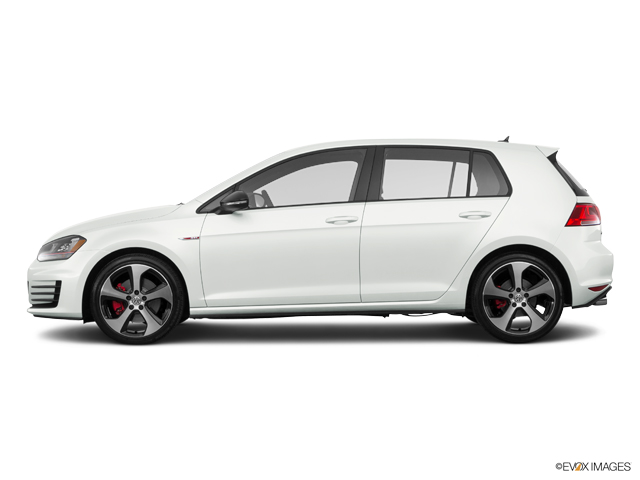 Used 2017 Volkswagen Golf GTI in Burleson, TX