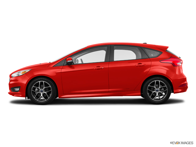Used 2017 Ford Focus in Augusta, GA