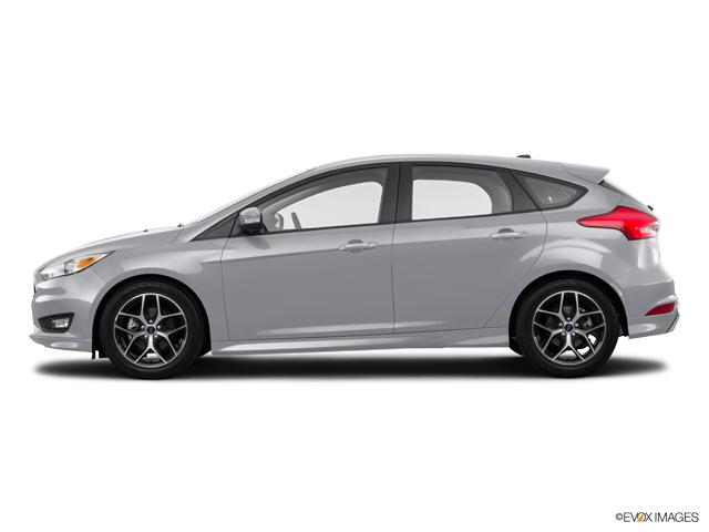 Used 2017 Ford Focus in Orlando, FL