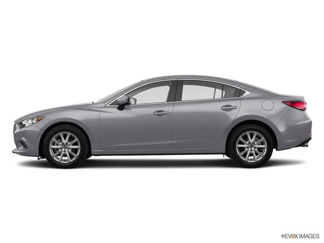 Used 2017 Mazda Mazda6 in New Iberia, LA