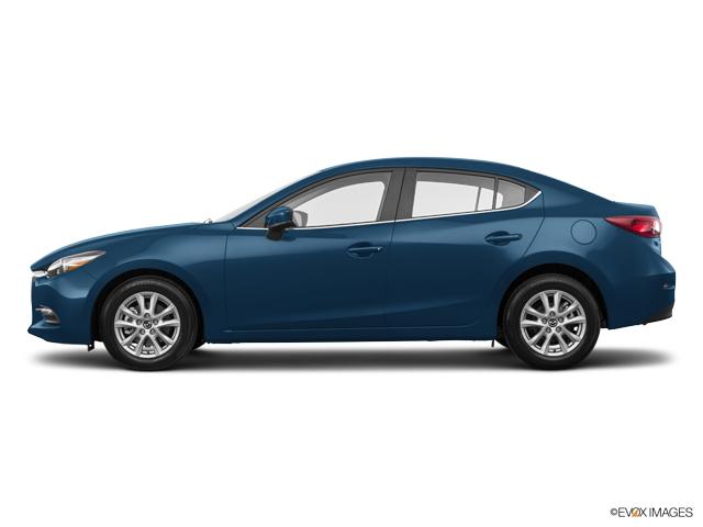 Used 2017 Mazda Mazda3 4-Door in High Point, NC