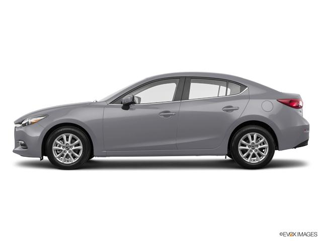 Used 2017 Mazda Mazda3 4-Door in Santa Rosa, CA