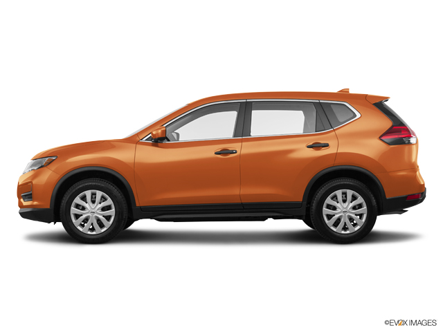 Used 2017 Nissan Rogue in Hoover, AL