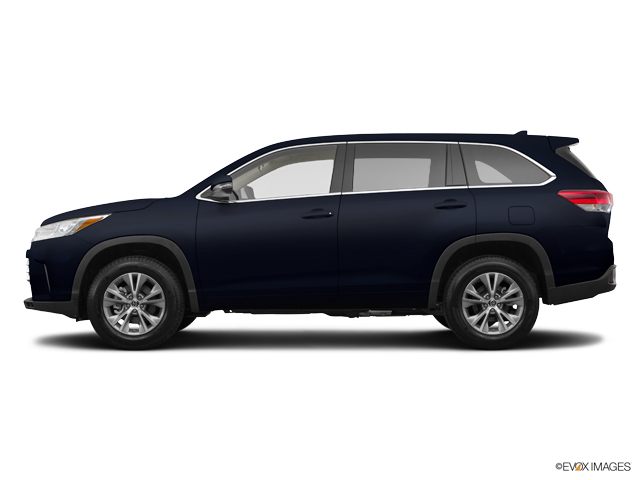 Used 2017 Toyota Highlander in Mt. Kisco, NY