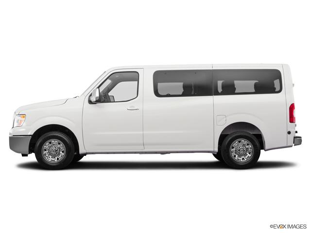 Used 2017 Nissan NV Passenger in Orlando, FL