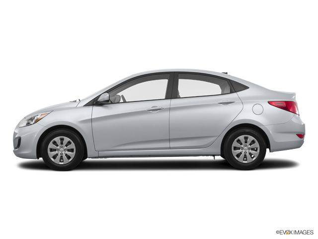Used 2017 Hyundai Accent in Augusta, GA