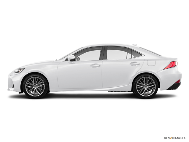 Used 2017 Lexus IS in Oklahoma City, OK
