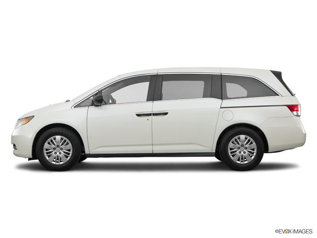 Used 2017 Honda Odyssey in Savannah, GA