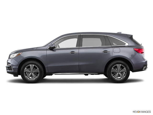 Used 2017 Acura MDX in , TX