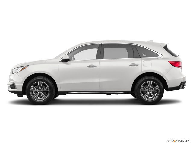 Used 2017 Acura MDX in Jackson, MS