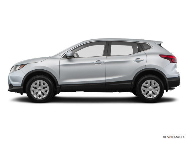 Used 2017 Nissan Rogue Sport in D'Iberville, MS