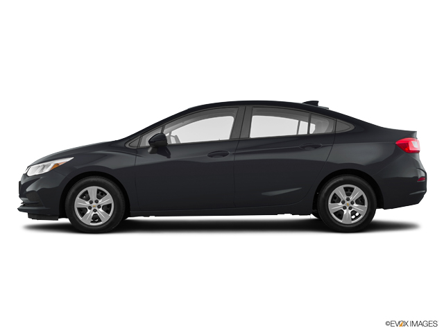 Used 2017 Chevrolet Cruze in High Point, NC