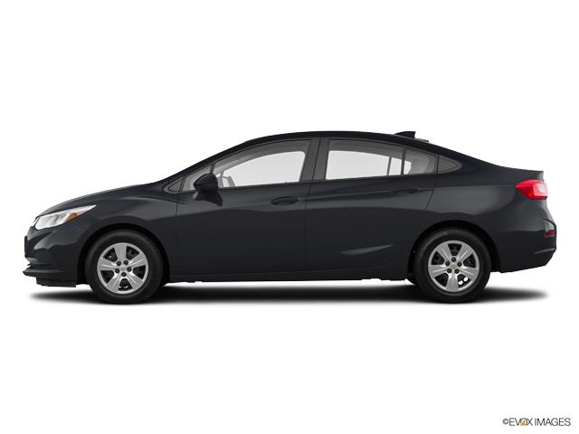 Used 2017 Chevrolet Cruze in New Orleans, LA