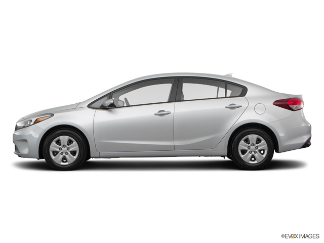 Used 2018 KIA Forte in Columbia, MO