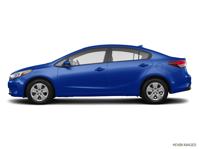 Used 2018 KIA Forte in Goldsboro, NC