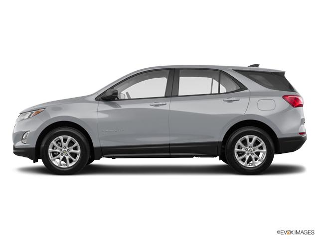 Used 2018 Chevrolet Equinox in Tifton, GA