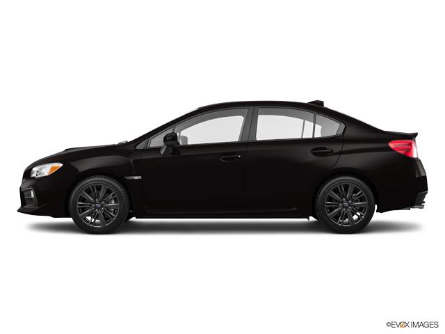 2018 Subaru WRX STi Limited