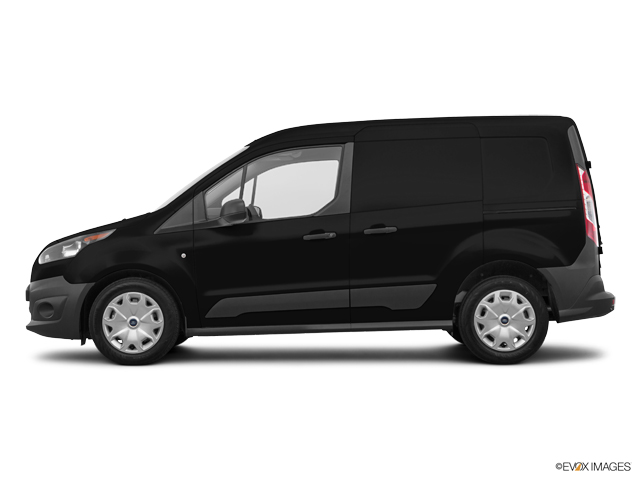 New 2018 Ford Transit Connect Van in Franklin, NC
