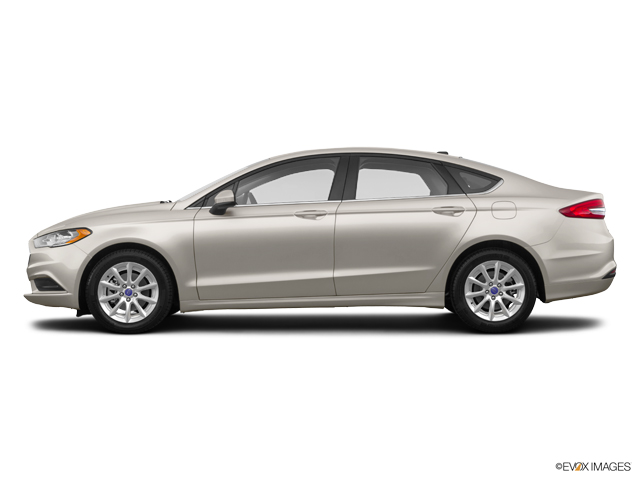 Used 2018 Ford Fusion in Augusta, GA