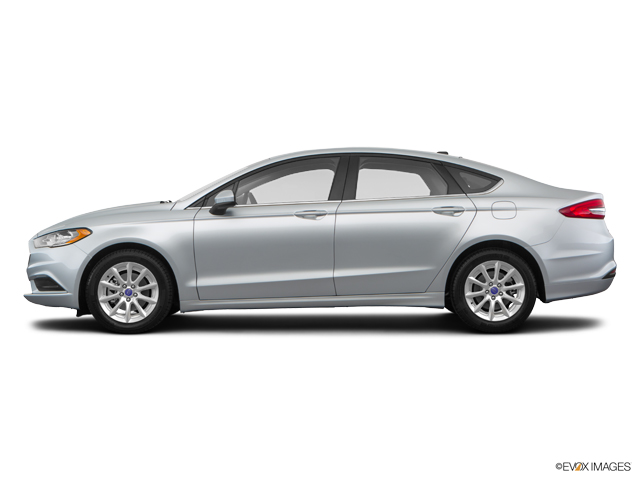 Used 2018 Ford Fusion in Goldsboro, NC