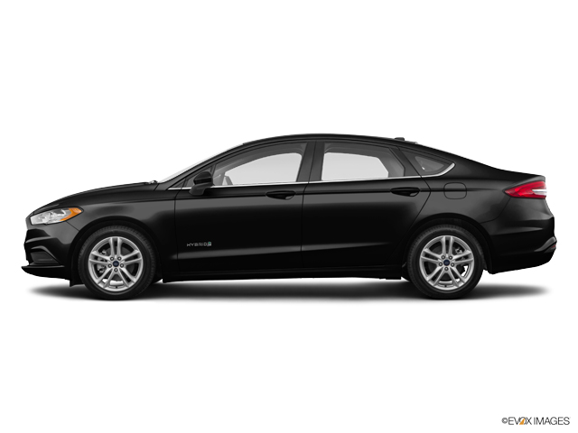 Used 2018 Ford Fusion Hybrid in New Orleans, LA