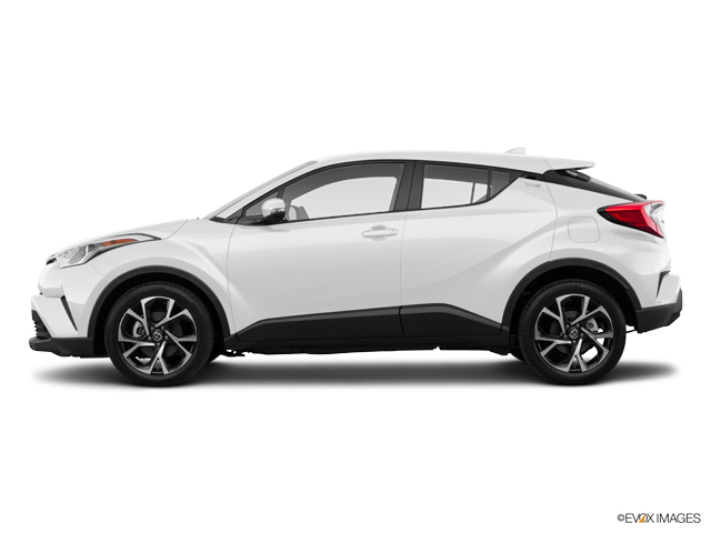 New 2018 Toyota C-HR in North Little Rock, AR