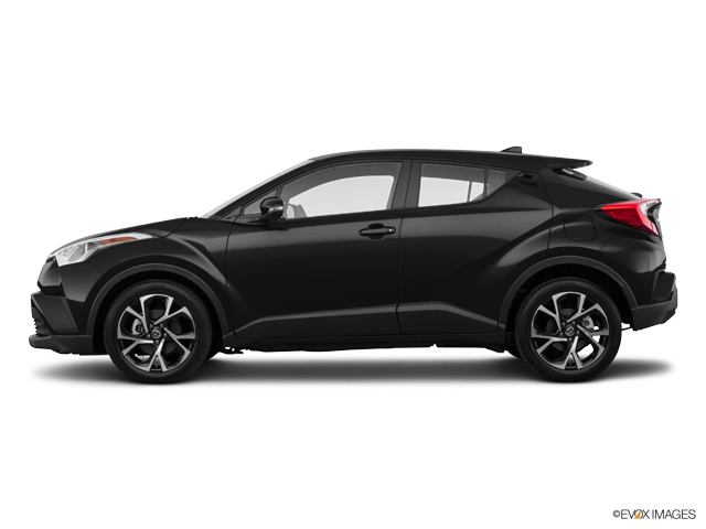 New 2018 Toyota C-HR in Cape Girardeau, MO