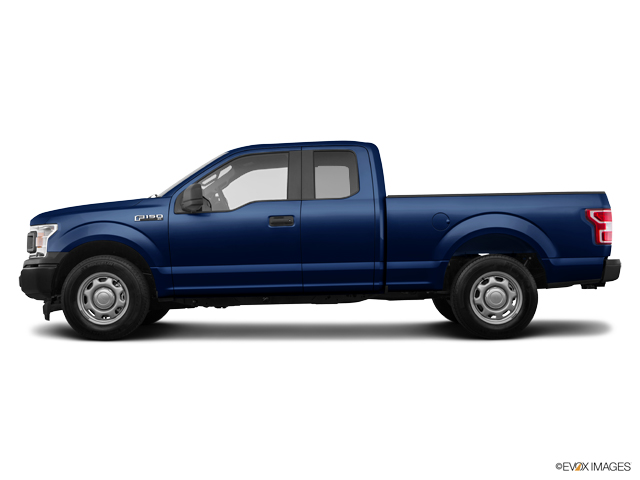 New 2018 Ford F-150 in , MS