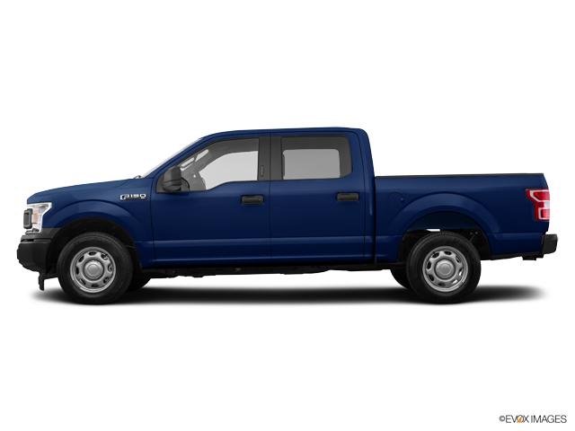 New 2018 Ford F-150 in Opelika, AL